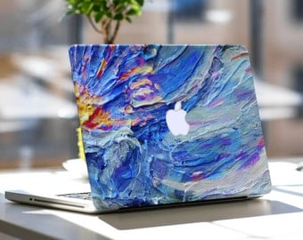 "Nicole's Autumn Skin Decal for Apple Macbook Air & Mac Pro Retina , New Macbook 12"" , Dell , HP , Toshiba , Asus , Windows , Samsung"
