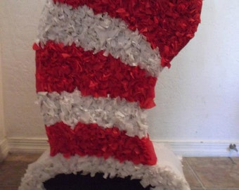 Dr. Seuss Cat in the Hat Pinata