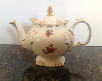 Price Kensington Porcelain Teapot #3319