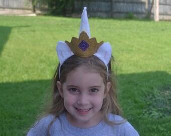 Princess Celestia/Luna/Cadance head piece