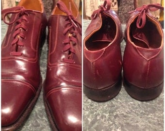Vintage Amazing Men Shoes