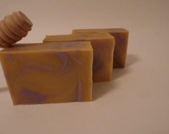 Enchantment - Handmade Cold Process Soap