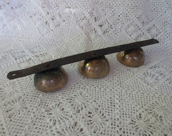 NEW PRICE Antique Shop Door Bells