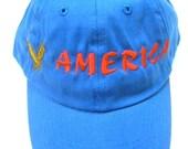 SALE!  America with Eagle...