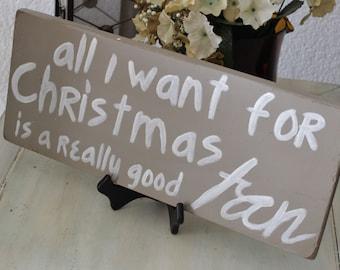 beach holiday wooden sign, beach holiday decor, coastal Christmas decor, beach Christmas decor, beach Christmas sign, coastal decor