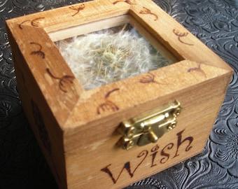 Make a Wish Box