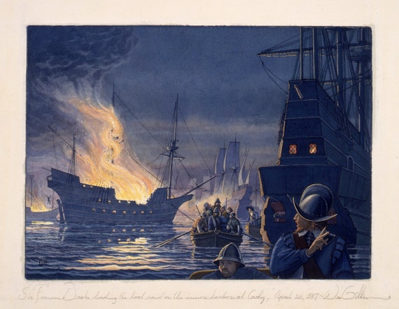 england america invincible armada