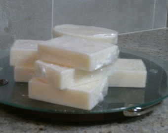 Shea Butter Soap