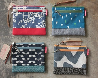 Flat Pouches Multifunctional