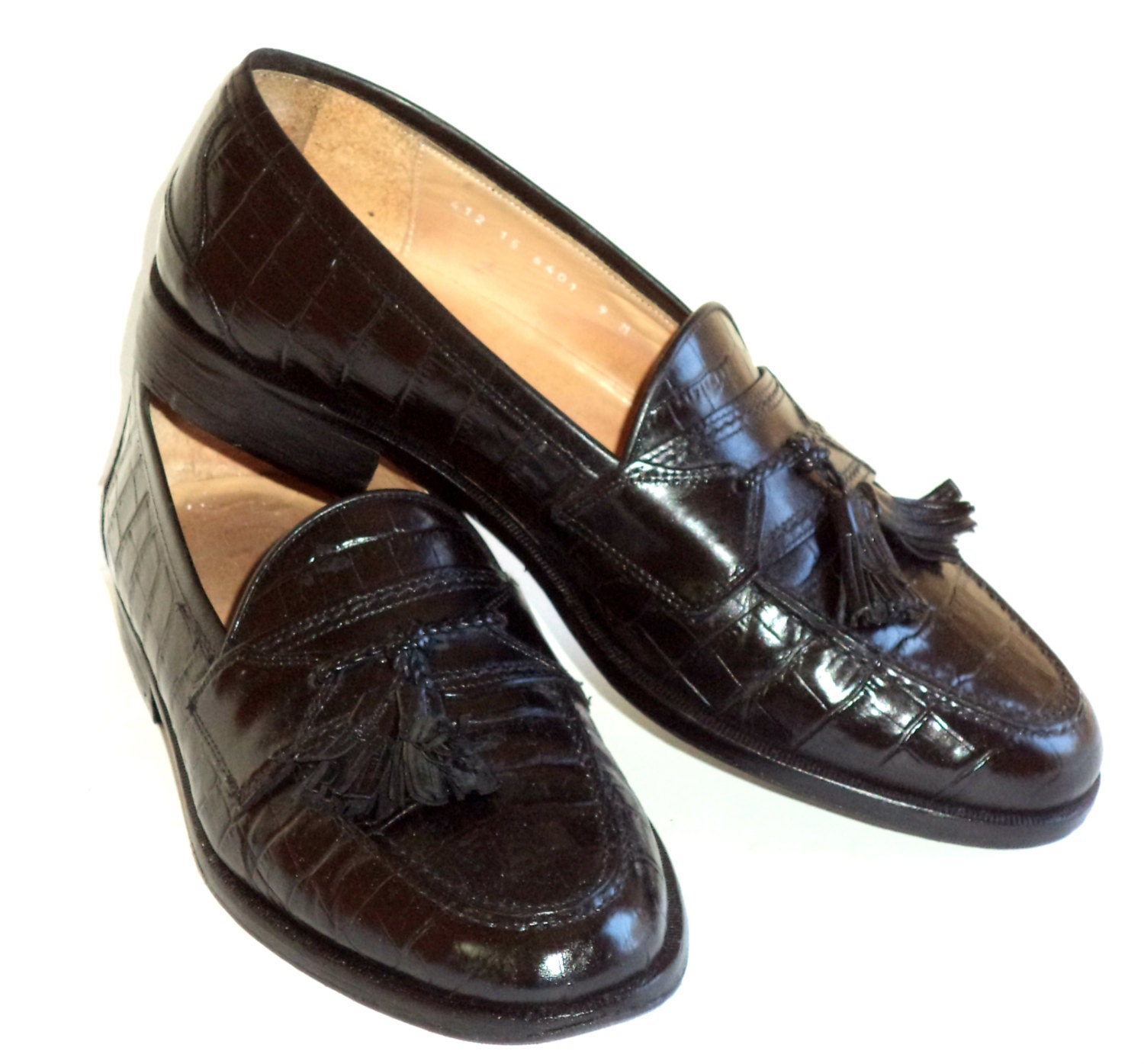 Johnson Mens Shoes