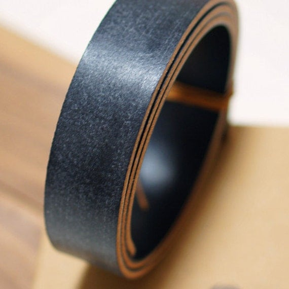 j e sedgwick black bridle waxed leather belt