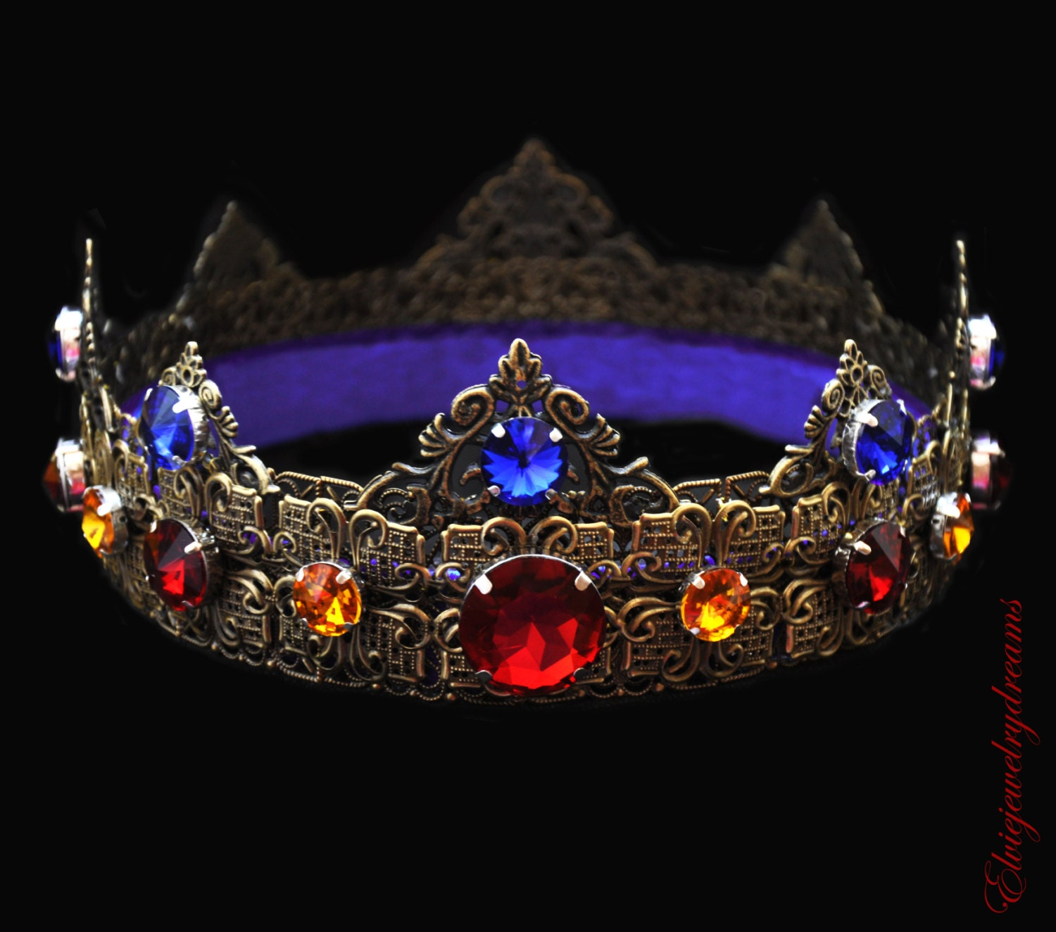 Where To Buy A Male Crown 69