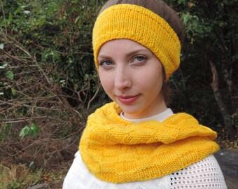 Yellow Brick Road Headband