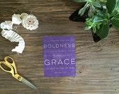 Inspire Card Set  of 10 (Pastel) - Bible Verse Notecard Set - Notecard Gift Set - Teacher Gift - Bible Verse