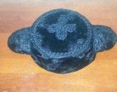 Vintaged Matador Hat
