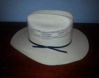 Vintage Ranger Hat