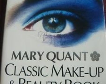 Mary Quant Make-Up & Beauty Book