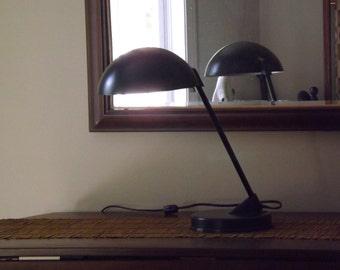 Modern deck lamp