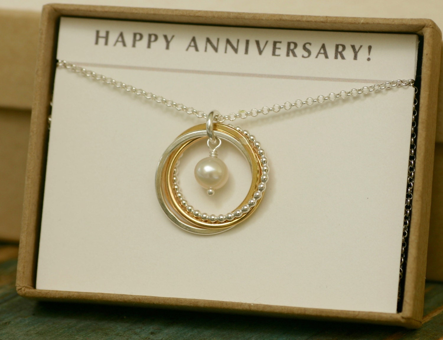 4 Wedding Anniversary Gift: 4th Anniversary Gift For Wife Birthday Gift From Bride 4