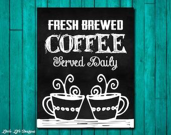 Coffee Sign. Coffee Wall Art. Coffee Wall Decor. Coffee Decor. Coffee Kitchen Decor. Kitchen Wall Art. Coffee Home Decor. Coffee Artwork.