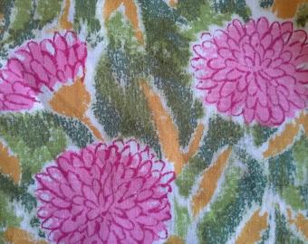Vintage Fabric.