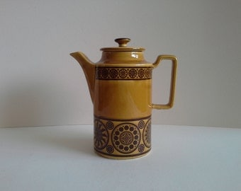 Royal Sealy Mid Century Coffee Pot.
