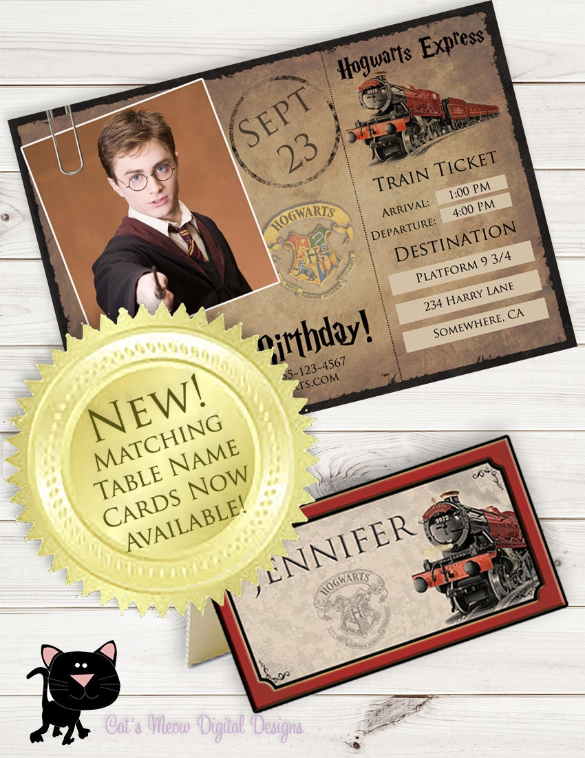 photograph about Hogwarts Express Ticket Printable identify Optimum Layout Tips Hogwarts Specific Ticket Jpg Photographs, And