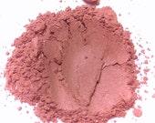 BABY KISSES Pure Skin Minerals Blush Cheek Face Color Vegan Makeup