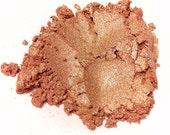 TEA ROSE Pure Skin Minerals Eye Color Shimmeral Mineral Eyeshadow Makeup