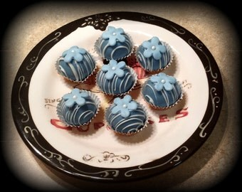 Cake Truffles (8)