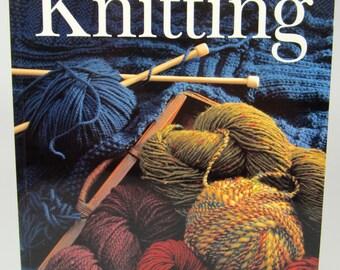Big Book of Knitting by Katharina Buss