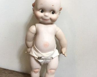 Antique Cupie Doll Kupie