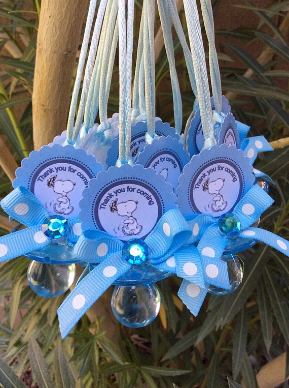 favor snoopy baby shower favors snoopy baby shower baby snoopy