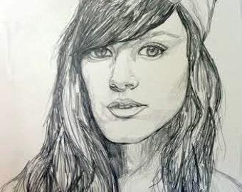 SALE Lily Allen