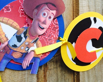 Woody banner , toy story banner
