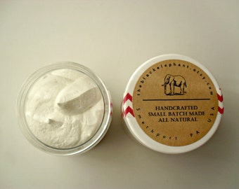 whipped shea butter lotion| coconut oil body butter| whipped shea body butter| lavender body lotion| skin cream 2.2 oz