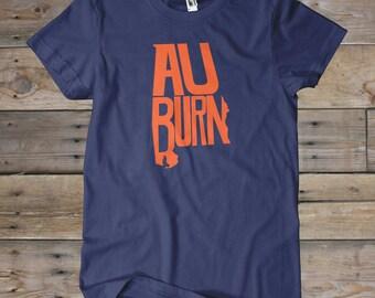 Auburn Stately Shirt