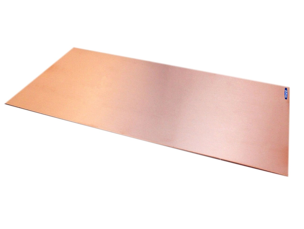 how to cut thick copper sheet