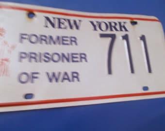 Military memorabilia, POW, Prisoner Of War, Genuine WWll memorabilia, soldier, COA with liscence