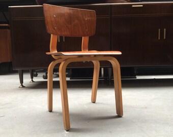 Vintage (Marko?) childrens chair
