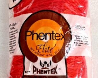 Phentex Elite Yarn King Size