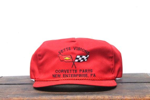 Vintage Vette 97