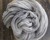 Hand dyed Indi dyed commercially spun 60/40 Merino Bamboo Rayon blend yarn 250g/8oz