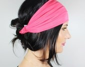 FABRIC WRAPS Coral Wrap (Elastic) - Buy 3 Get 1 FREE