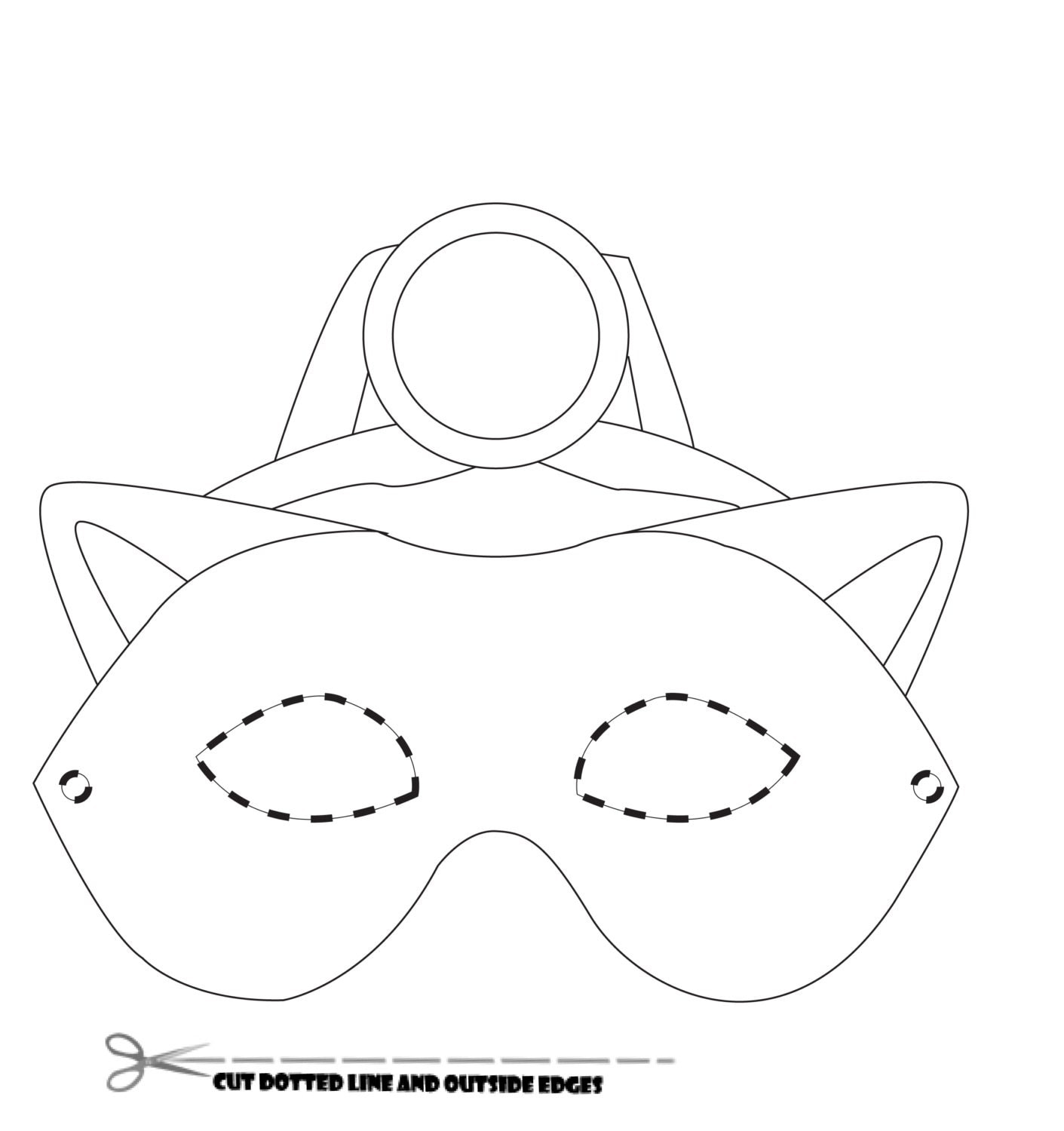 pokemon coloring pages party masks the mega pack