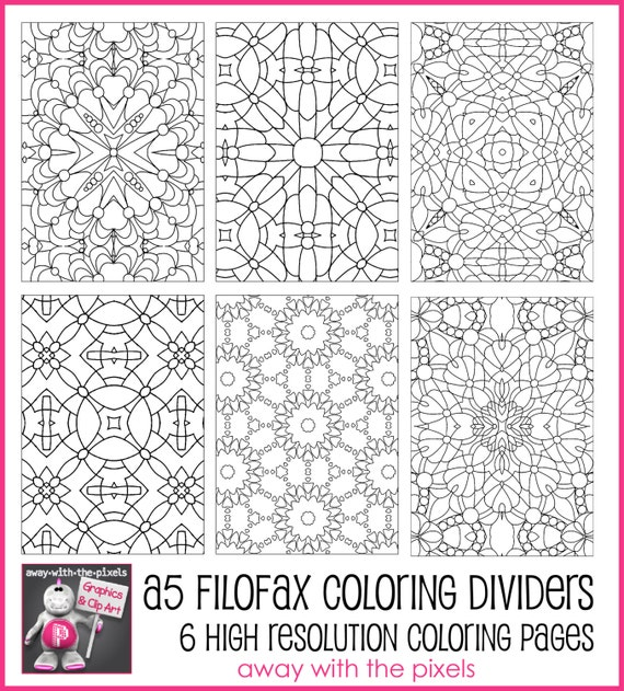 a5 coloring pages - photo #30