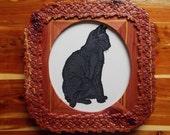 Clearance ~ Black Cat Dec...
