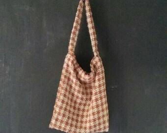 Tote Bag (Tweed)
