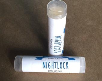 Nightlock Lip Balm