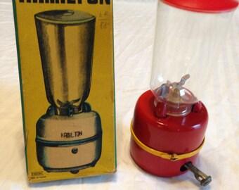 Vintage Toy Hamilton Blender / Kitchen Appliance